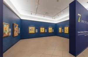 西洋美術の名画を堪能 「大塚国際美術館」