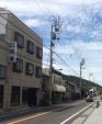 香川県琴平の状況です。本日空きあります