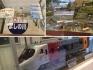 あの頃なつかしい、こんぴら昭和なつかし博「四国鉄道展」