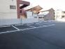 駐車場が増えました!