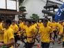 昨日、石段マラソン開催されました